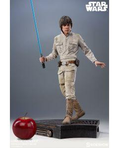 PRE-ORDER: Luke Skywalker Exclusive Premium Format™ from Sideshow Collectibles