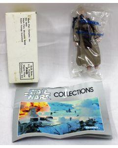Vintage Star Wars ESB Sealed Kenner Baggie 4-LOM Boxed Mailer / C9 Grade