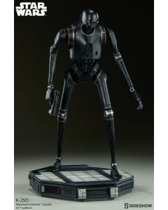 K-2SO Limited Edition Premium Format™ from Sideshow Collectibles