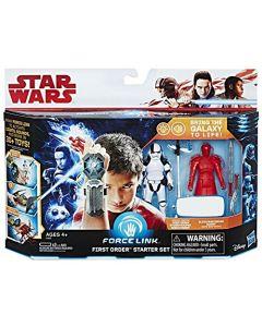 Star Wars Force Link First Order Starter Set - 2 Pack