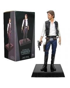 Gentle Giant Statue Han Solo
