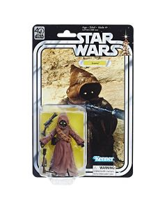 Stars Wars 40th Anniversary Carded 6-Inch Jawa