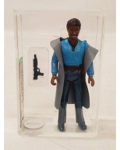 Kenner Vintage Star Wars Loose ESB Lando Calrissian (With Teeth) AFA 85 NM+ #12032542
