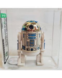 1981 Kenner Star Wars Loose action figure ESB HK R2-D2 (w/ sensorscope) 80 NM #12118991