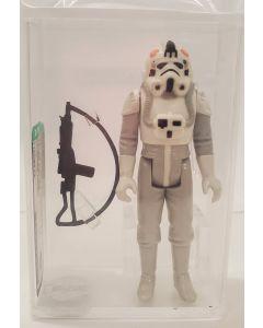 1980 Vintage Kenner Star Wars loose AT-AT Driver (Orange Logo) // AFA 85 NM+ #11008712