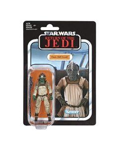 Star Wars Return of the Jedi Vintage Collection Klaatu (Skiff Guard) Action Figure