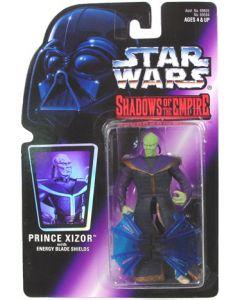 POTF2 SOTE Carded Prince Xizor