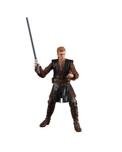 Star Wars Black Series 6 inch (AOTC) Anakin Skywalker Action Figure