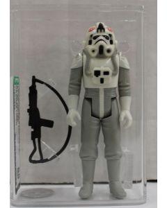 Star Wars Vintage Loose ESB AT-AT Driver AFA 85 NM+ #17870644