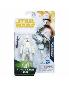 "Solo: A Star Wars Story Force Link 2.0 Range Trooper 3.75"" Action Figure"