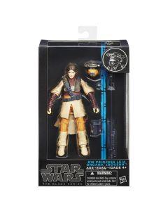 "Black Series Boxed Leia (Boushh) 6"" Action Figure"