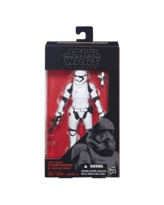 "Force Awakens 6"" Boxed Stormtrooper (First Order)"