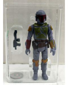 1979 Vintage Star Wars Loose Boba Fett  AFA 85 NM+ // 11677688
