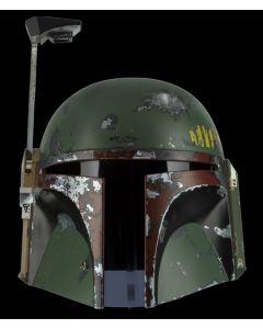 eFX Star Wars ESB Boba Fett Helmet Precision Cast Replica (PCR)