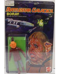 1979 Mattel Battlestar Galactica Boray Series 2 AFA 80+ NM #11964712