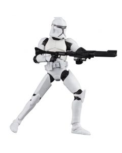 Star Wars The Vintage Collection Clone Trooper 3 3/4-Inch Action Figure