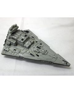 Star Wars Vintage Loose Die Cast Imperial Cruiser // C8