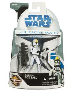 2008 Clone Wars Carded Oddball C-9