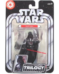 Original Trilogy Basic Carded Darth Vader (Hoth)