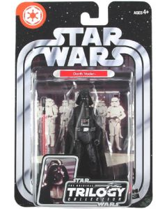 Original Trilogy Basic Carded Darth Vader (ANH)