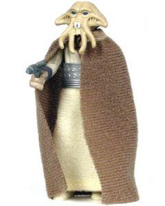 Vintage Loose ROTJ Squid Head C-9