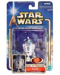 Saga AOTC R2-D2 Coruscant Sentry