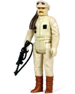 Vintage Loose ESB Rebel Commander C-8