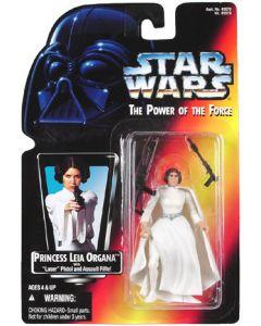POTF2 Red Card Princess Leia Organa