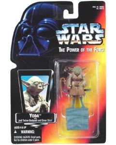 POTF2 Red Card Yoda