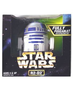 """Power of the Force 2 6"""" R2-D2"""