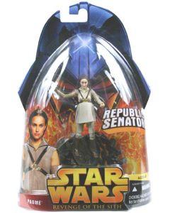 Revenge of the Sith Carded Padme (Republic Senator)