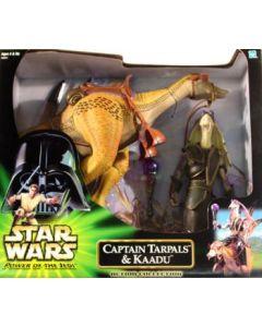 "POTJ 12"" 2-Pack Boxed Captain Tarpals and Kaadu"
