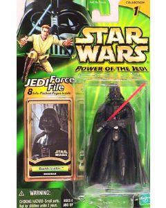 Power of the Jedi Darth Vader (Dagobah)