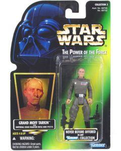 POTF2 Green Card Grand Moff Tarkin