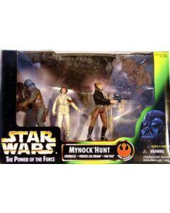 Power of the Force 2 Mynock Hunt Multi-Figure Pack