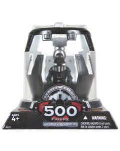 Revenge of the Sith Deluxe Boxed 500th Darth Vader