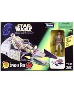 Power of the Force 2 Speeder Bike (Expanded Universe)