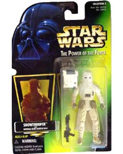 POTF2 Green Card Snowtrooper