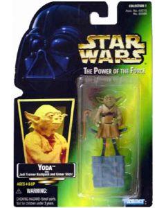 POTF2 Green Card Yoda