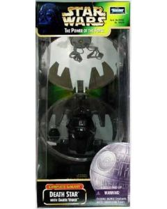 Power of the Force 2 Death Star with Darth Vader [Complete Galaxy]