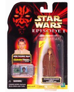 Episode I Carded Anakin Skywalker (Naboo)