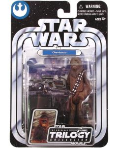 Original Trilogy Basic Carded Chewbacca
