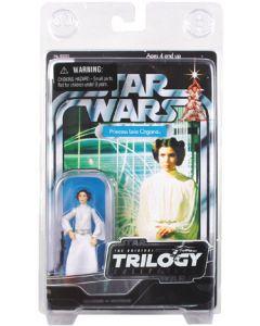 Original Trilogy Classic Carded Princess Leia Organa
