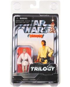 Original Trilogy Classic Carded Luke Skywalker