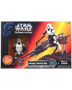 Power of the Force 2 Imperial Speeder Bike