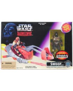 Power of the Force 2 Swoop Bike