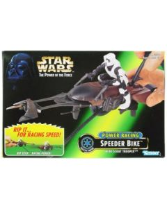 Power of the Force 2 Power Racing Speeder Bike