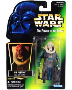 POTF2 Green Card Bib Fortuna