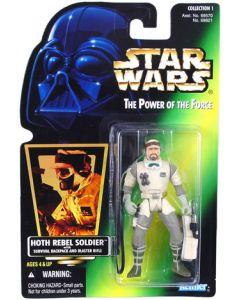 POTF2 Green Card Hoth Rebel Soldier