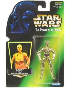 POTF2 Green Card C-3PO